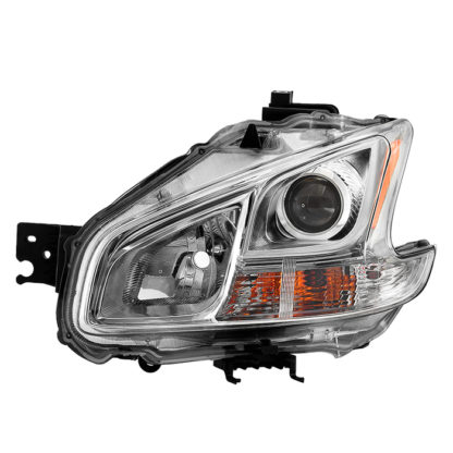 ( OE ) Nissan Maxima 09-14 Halogen only ( Don't Fit HID Models ) Driver Side Headlight -OEM Left