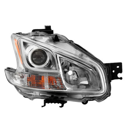 ( OE ) Nissan Maxima 09-14 Halogen only ( Don't Fit HID Models ) Passenger Side Headlight -OEM Right