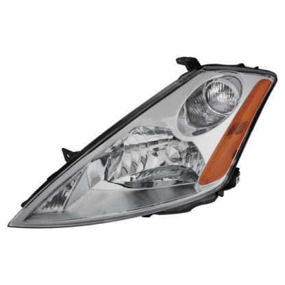 ( OE ) Nissan Murano 03-07 (don't fit HID Model) Driver Side Headlights -OEM Left