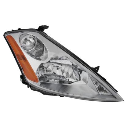 ( OE ) Nissan Murano 03-07 (don't fit HID Model) Passenger Side Headlight -OEM Right