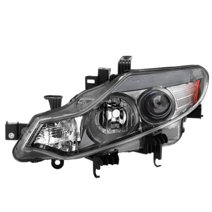 ( OE ) Nissan Murano 09-14 Halogen Model Only (Don't Not Fit HID Models ) Driver Side Headlight -OEM Left