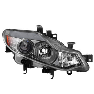 ( OE ) Nissan Murano 09-14 Halogen Model Only (Don't Not Fit HID Models ) Passenger Side Headlight -OEM Right