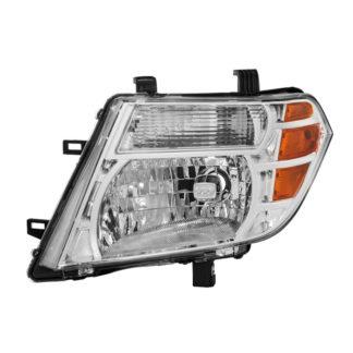 ( OE ) Nissan Pathfinder 08-12 Driver Side Headlights - OEM Left
