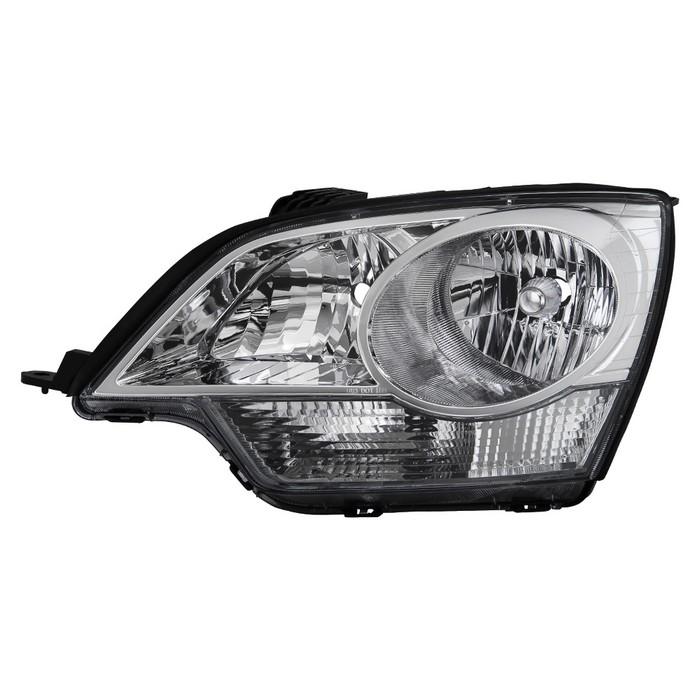 ( OE ) Saturn VUE 08-10 / Chevy Captiva Sport 12-14  Driver Side Headlight -OEM Left