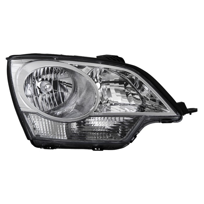 ( OE ) Saturn VUE 08-10 / Chevy Captiva Sport 12-14 Passenger Side Headlight -OEM Right