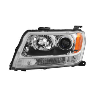 ( OE ) Suzuki Grand Vitara 06-08 Driver Side Headlights - OEM Left