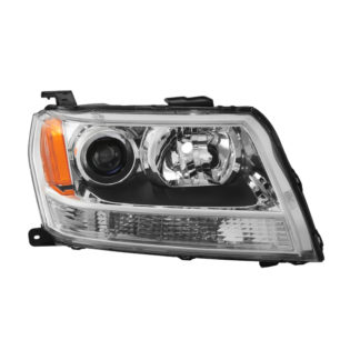 ( OE ) Suzuki Grand Vitara 06-08 Passenger Side Headlights - OEM Right