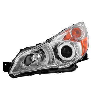 ( OE ) Subaru Legacy 10-12 / Outback 10-12 Driver Side Headlight -OEM Left