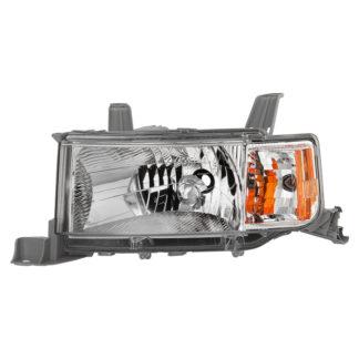 ( OE ) Scion xB 04-06 Driver Side Headlights -OEM Left