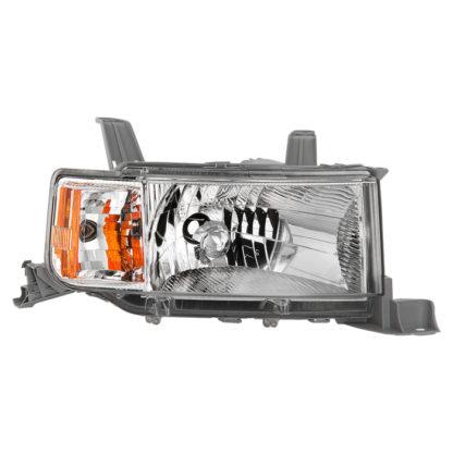 ( OE ) Scion xB 04-06 Passenger Side Headlight -OEM Right