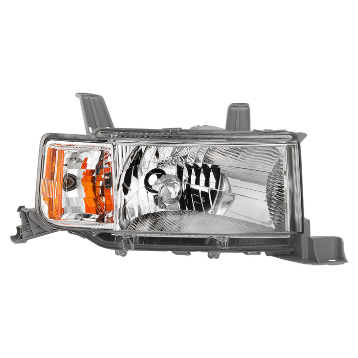 ( OE ) Scion xB 04-06 Passenger Side Headlight -OEM Right