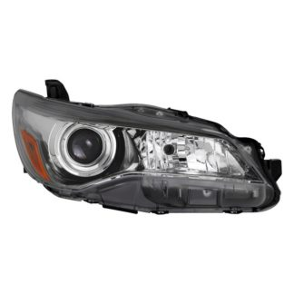( OE ) Toyota Camry SE 15-17 OE Style Headlights - Black Right