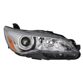 ( OE ) Toyota Camry 15-17 OE Style Headlights - OEM Right
