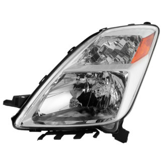 ( OE ) Toyota Prius Halogen Models Only 04-06 ( Don't fit HID Models )( Don't fit Models Built After 11/05/06 ) Driver Side Headlight -OEM Left