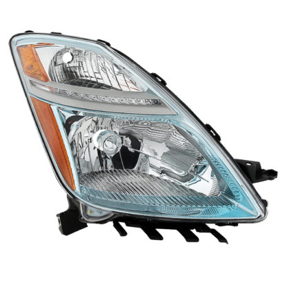 ( OE ) Toyota Prius Halogen Models Only 06-09 ( Don't fit HID Models ) ( Don't fit Models Built Before 11/06/06 ) Passenger Side Headlight -OEM Right