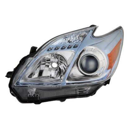 ( OE ) Toyota Prius Halogen Only 2010-2011 (Won't fit Models with LED Type ) Driver Side Tail lights -OEM Left
