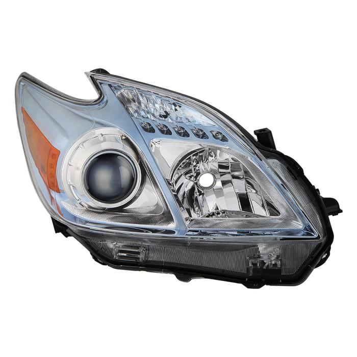 Fits Toyota Tacoma 97-00 Set of Side Park Signal Marker Lights Fender Mounted