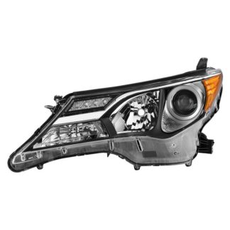 ( OE ) Toyota RAV4 13-05 Driver Side Headlights - OEM Left