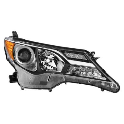( OE ) Toyota RAV4 13-05 Passenger Side Headlights - OEM Right