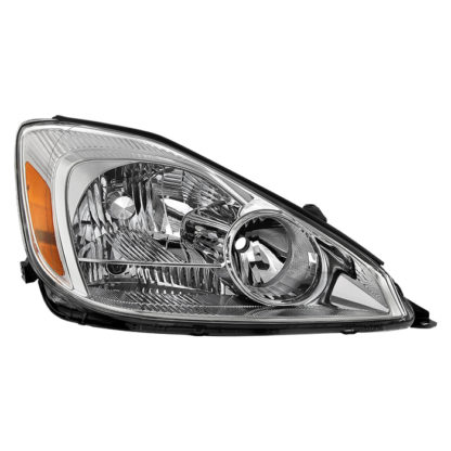 ( OE ) Toyota Sienna 2004-2005 Halogen only Passenger Side Headlight -OEM Right