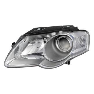 ( OE ) Volkswagen Passat 06-10 (Halogen Only) Driver Side Headlights -OEM Left