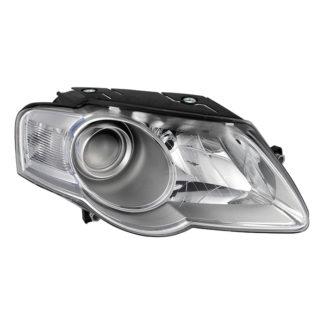 ( OE ) Volkswagen Passat 06-10 (Halogen Only) Passenger Side Headlight -OEM Right
