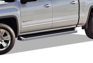 iRunning Board 6 Inch 2015-2018 Chevy Colorado Crew Cab  Polish