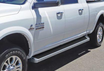 iRunning Board 6 Inch 2010-2018 Dodge Ram 2500 Mega Cab  Polish