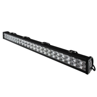 40 Inch 48pcs 3W LED 144W (SPOT) LED Bar - Chrome