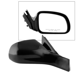 MIR-41005-931-P-R Pontiac Grand Prix 04-08 OE Mirror Black Power - Right | OE# 10348392 / 15796389   PL# GM1321279