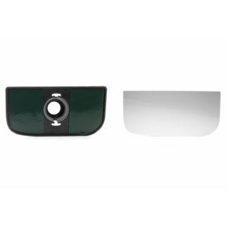 MIR-GLASS-CS9907-MA-L2 Replacement Glass for Manual Mirror CS99 / CSIL03 / CSIL07 / FF15097 Left small