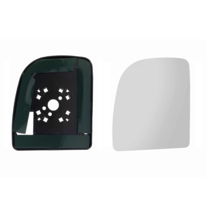 MIR-GLASS-FDSD99-MA-L1 Replacement Glass for Manual Mirror FDSD99 Left large