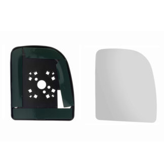 MIR-GLASS-FDSD99-MA-R1 Replacement Glass for Manual Mirror FDSD99 Right Large
