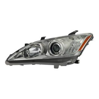 ( OE ) Lexus ES350 10-12 Driver Side HID/AFS Headlight – OE Left