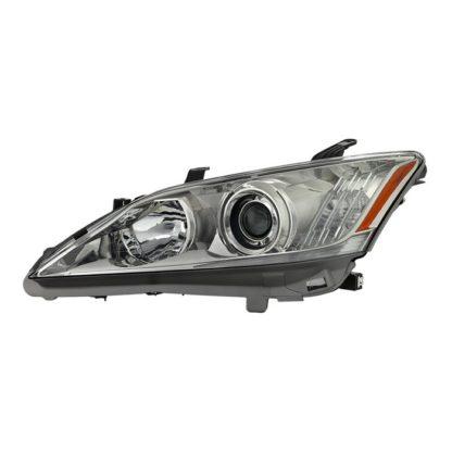 ( OE ) Lexus ES350 10-12 Driver Side HID/AFS Headlight - OE Left