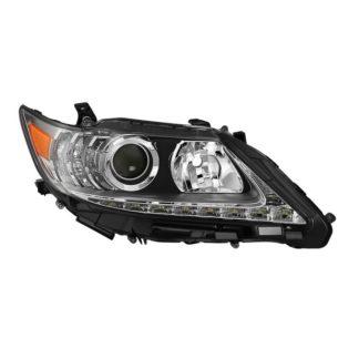 ( OE ) Lexus ES350 13-15 Passenger Side HID/non-AFS Headlight - OE Right