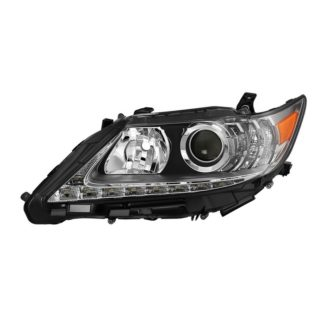 ( OE ) Lexus ES350 13-15 Driver Side Halogen Headlight - OE Left