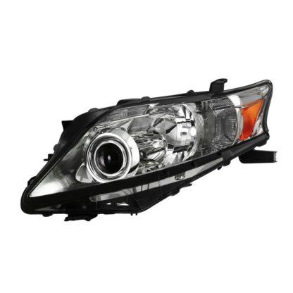 ( OE ) Lexus RX 10-12 OE Projector Headlights (w/AFS. HID fit) - OE Left