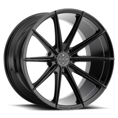 Blaque Diamond Wheel / Model BD-11 / Gloss Black