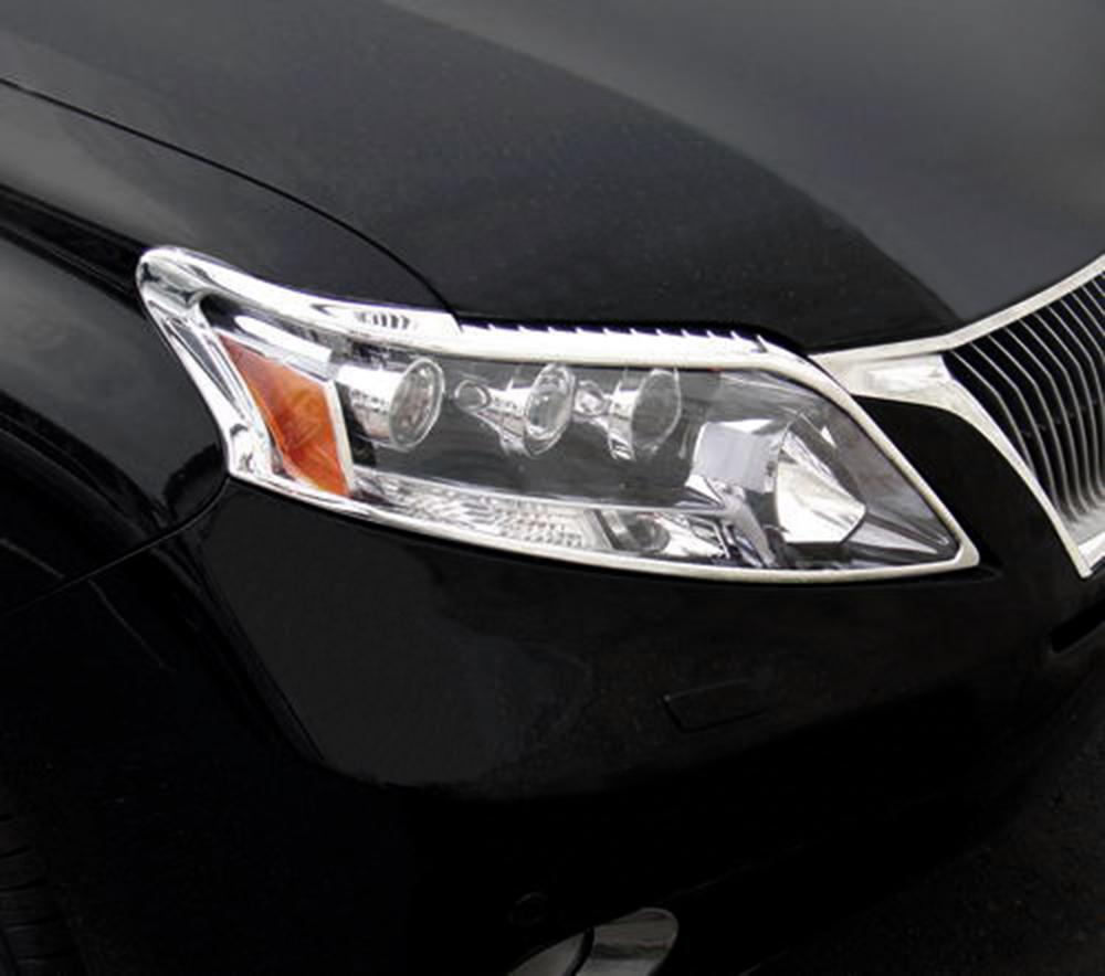 2006 lexus gs300 headlight trim