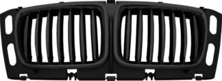 72R-BM5SE3494-BB ABS Performance Grille Black HD Frame/Black Fence