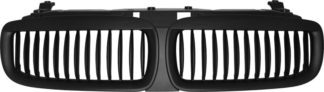 72R-BM7SE6502-BB ABS Performance Grille Black Frame/Black Fence