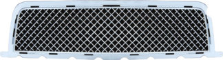 72R-CACTV08B-GOE ABS Chrome Performance Grille Fits CTS-Sedan With CTS-V Upgraded Bumper