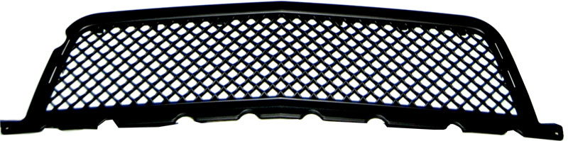 72R-CACTV08B-GOE-BK ABS Black Performance Grille Fits CTS-Sedan With CTS-V Upgraded Bumper