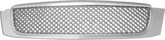 72R-CADEV00-GME ABS Chrome Bentley Mesh Style Replacement Grille