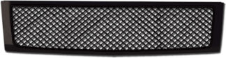 72R-CHSIL07-ZME-BK ABS black Replacement Grille - Mesh