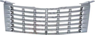 72R-CRPTC01-POE Cruiser ABS Chrome Factory Style Replacement Grille