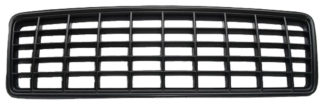72R-VO85092CK-BK ABS Checker Style Replacement Grille Matte Black