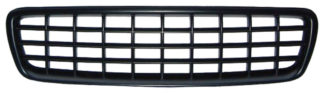 72R-VOV7001CK-BK ABS Matte Black Frame With BlackChecker Style Performance Grille