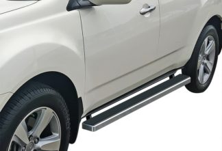 iStep 4 Inch Running Boards 2007-2010 Acura MDX